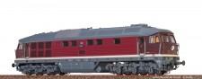 Brawa 61033 DR Diesellok BR 132 Ep.4