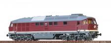Brawa 61035 DR Diesellok BR 132 Ep.4