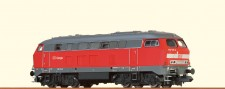 Brawa 61213 DB Diesellok BR 216 Ep.5