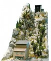 Brawa 6253 Kopfstück für Bergstation
