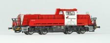 Brawa 62707 Gerlafingen Diesellok Gravita 10 BB Ep.6
