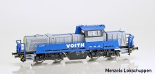 Brawa 62714 Voith Diesellok Gravita 10 BB Ep.6