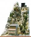 Brawa 6340 Seilbahn Nebelhorn