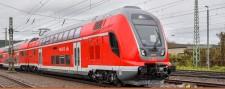 Brawa 64500 DB Twindexx Triebzug Ep.6