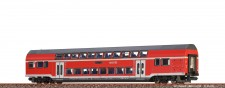 Brawa 64517 DBAG Mittelwagen BR 445 2.Kl. Ep.6