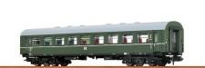 Brawa 65047 DR Personenwagen 2.Kl. Ep.3
