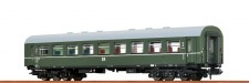 Brawa 65048 DR Personenwagen 2.Kl. Ep.3