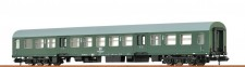 Brawa 65100 DR Personenwagen 2.Kl. Ep.4