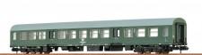 Brawa 65103 DR Personenwagen 2.Kl. Ep.4