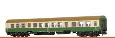 Brawa 65106 DR Personenwagen 2.Kl. Ep.4