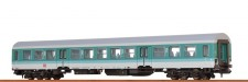 Brawa 65114 DBAG Personenwagen 2.Kl. Ep.5