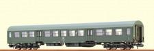 Brawa 65125 DR Personenwagen 2.Kl. Ep.4