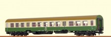 Brawa 65127 DR Personenwagen 2.Kl. Ep.4
