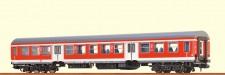 Brawa 65132 DB Regio Personenwagen 2.Kl. Ep.5
