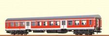 Brawa 65133 DB Regio Personenwagen 2.Kl. Ep.5