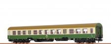 Brawa 65139 DR Personenwagen 2.Kl. Ep.4