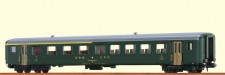 Brawa 65219 SBB Personenwagen 1./2.Kl. Ep.4