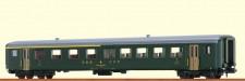 Brawa 65220 SBB Personenwagen 1./2.Kl. Ep.4