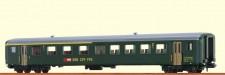 Brawa 65221 SBB Personenwagen 1./2.Kl. Ep.4