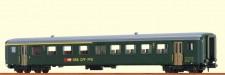 Brawa 65223 SBB Personenwagen 1./2.Kl. Ep.4