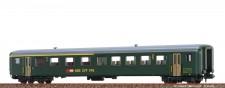 Brawa 65234 Personenwagen n EW II SBB, IV