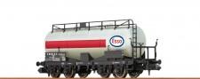 Brawa 67079 DB Esso Kesselwagen 4-achs Ep.4