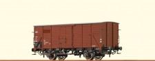 Brawa 67443 DB gedeckter Güterwagen Ep.4