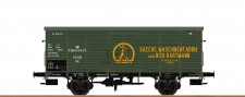 Brawa 67465 KSStEB Güterwagen Gm Ep.1