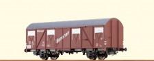 Brawa 67804 DB gedeckter Güterwagen Ep.3