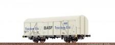 Brawa 67812 Güterwagen Gbs-uv 253 DB, IV, BASF
