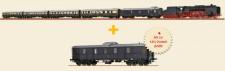 Brawa B1804 DRG Zugset Rheingold 7-tlg Ep.2