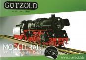 Gützold 2014 Katalog mit Neuheitenblatt