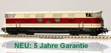 Gützold 42040 DR Diesellok BR 118 Ep.4