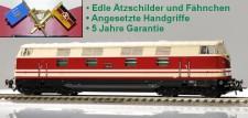 Gützold 47090 DR Diesellok V180 Ep.3