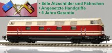 Gützold 47092 DR Diesellok V180 Ep.3