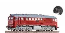 Gützold 50092 DR Diesellok BR 120 Ep.4
