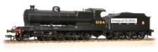 Bachmann Branchline 31-003A LNER Dampflok Class 04 Ep.2
