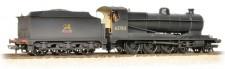 Bachmann Branchline 31-004A BR Dampflok Class 04 Ep.3
