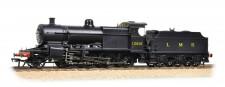 Bachmann Branchline 31-015 LMS Dampflok Class 7F Ep.2