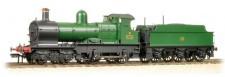 Bachmann Branchline 31-089 GWR Dampflok Class 3200 Ep.3