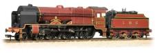 Bachmann Branchline 31-285 LMS Dampflok Royal Scot Class Ep.2