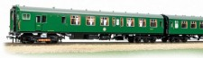 Bachmann Branchline 31-425C BR Triebzug Class 4 CEP 4-tlg Ep.3