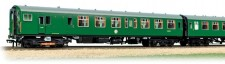 Bachmann Branchline 31-426B BR Triebzug Class 4 CEP 4-tlg Ep.3