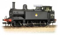 Bachmann Branchline 31-435 BR Dampflok Class 1F Ep.3