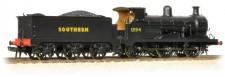 Bachmann Branchline 31-461A SR Dampflok Class C Ep.2