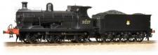 Bachmann Branchline 31-462A BR Dampflok Class C Ep.3