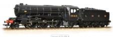 Bachmann Branchline 31-566 LNER Dampflok Class V2 Ep.2