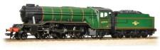 Bachmann Branchline 31-567 LNER Dampflok Class V2 Ep.3