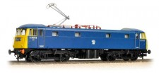 Bachmann Branchline 31-677 BR E-Lok Class AL5 Ep.4