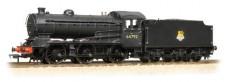 Bachmann Branchline 31-867 BR Dampflok Class J39 Ep.3